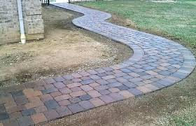 patio pavers over concrete. Backyard Ideas Medium Size Laying Landscape Pavers Installing Stones Troy Diagram Over Concrete Patio . F