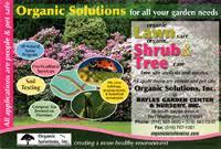 organic solutions inc organic lawn