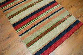 large braided rug mill village rectangle