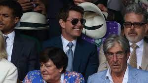 EM 2021: Welches Top-Model Tom Cruise heute beim Finale Italien - England  trifft - Fussball - Bild.de