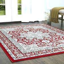 grey and red rug red and gray rug red gray area rug red gray and white