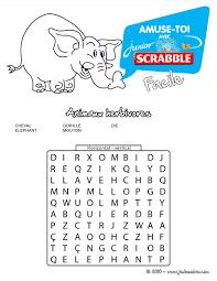 Mots M L S Imprimer Jeux Pour Enfants Jeux De Coloriage Fr