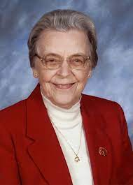 Mildred Coffey, age 95, passed away on... - Bartle Funeral Home | Facebook