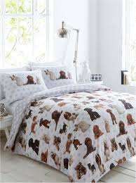 33 marvellous design dog duvet cover pug quilt or cushion bedding bed sets funky covers single set uk double x