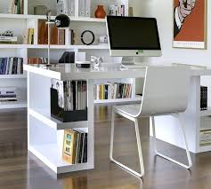 image modern home office desks. Modern Office Desk 115 Home White Accessories 543 Image Desks O