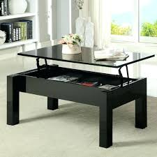 coffee lift top table lift top storage coffee table coffee tables black lacquer lift top storage
