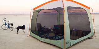The Best Canopy Tent and Screen Houses For Camping for 2019 ...