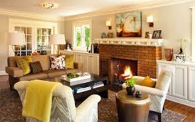 Craftsman style living room American Craftsman Craftsman Living Room Decors Home Design Lover 15 Warm Craftsman Living Room Designs Home Design Lover