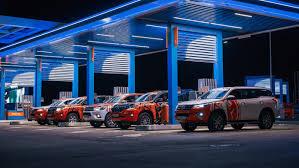 Opti Light International Gazprom Neft Fuelling Drivers In This Years International