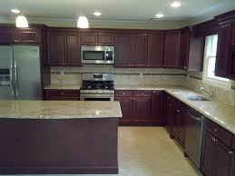 Dark Espresso Kitchen Cabinets Kitchen Cabinet Amazing Kitchen Cabinet And Countertop Rectangle