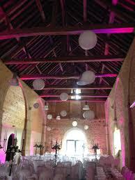 La Grange D Espins Salle Reception Mariage Normandie