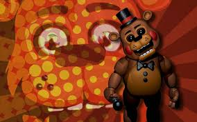 98 five nights at freddy s wallpapers