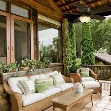 patio ceiling fans. Huge Black Ceiling Fan With Center Lighting For Porch Comfortable Furniture White Seating And Patio Fans I
