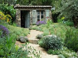 choosing romantic country french garden terrific french country garden design with rustic small house feat