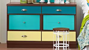 painted dresser ideasPainted Dresser