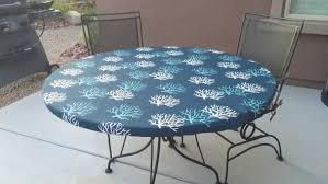 patio table cover round 60