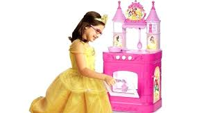 minnie mouse play kitchen have a princess fan at home play kitchen s mouse deluxe tent
