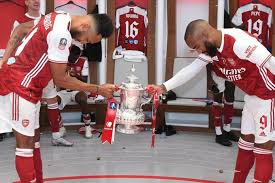 The fa cup final will be played saturday august 1 at wembley. Fa Cup Final Results Arsenal Beat Chelsea In The Fa Cup Final