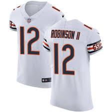Robinson Allen Allen Jersey Robinson