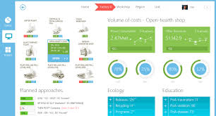System Design Monitoring System Power Energy Monitoring System App Built By Nsart On