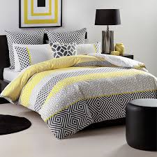 awesome black and yellow duvet cover 18 about remodel girls duvet covers with black and yellow