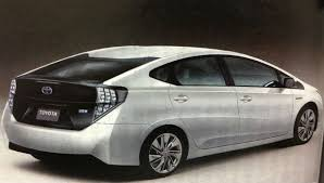 new car releases of 20152015 Toyota Prius release date and redesign  2015 New Cars Models