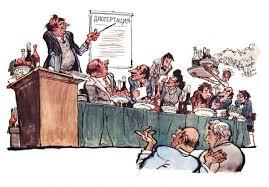 Речь на защиту диссертации выступление пример Выступление на защите диссертации