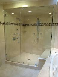 frameless glass shower doors cyclone home types frameless glass shower doors atlanta ga