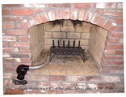 GFK160 GFK160A Fireplace Blower Fan Kit For Heat N Glo And Fireplace Blowers