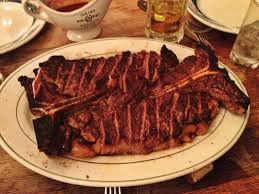 porterhouse steak peter luger. Peter Porterhouse Intended Steak Luger