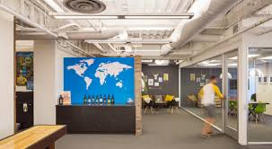 photo san diego office. Spaces We Love: TapHunter\u0027s Swoon-Worthy San Diego HQ Photo Office