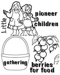 pioneer children clipart. pin pioneer clipart child #9 children l