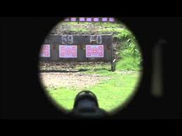 simmons red dot scope. ruger 10/22 simmons red dot sighting in scope
