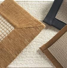 carpet binding. custom finished rug options carpet binding t