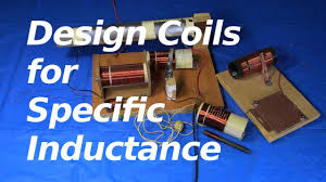 Inductor Design Tutorial How To Design A Coil For Specific Inductance