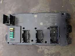 genuine bmw f20 f21 1 series rem fuse box module 61359329704 image is loading genuine bmw f20 f21 1 series rem fuse