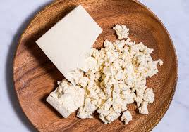 Once oil is heated up, add the tofu to the skillet and let brown on all sides. A Complete Guide To Tofu Nutrition Cooking Tips Recipes