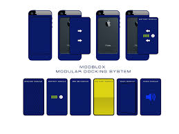 Modular Cell Phone Design Cell Phone With Modular Accessories My Portfolio Of