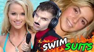 swimsuit models ugly vs pretty onisionspeaks