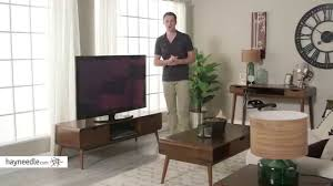 magnificent mid century modern tv stand remarkable corner ideas plans inch gloss furniture strada grey target stands all walnut design white and cabinet diy