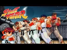 street fighter marathon video game history month 2012 youtube
