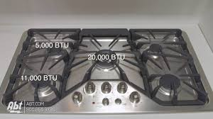 36 gas cooktop reviews. Simple Gas GE Cafe 36 Stainless BuiltIn Gas Cooktop CGP650SETSS  Overview Intended Reviews O