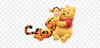 baby tigger and pooh hugging. What Is The Meaning Of Hug Winnie Pooh Hugs Tigger On Baby And Hugging ClipartMax