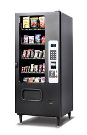 Snack Vending Machine Delectable 48 Selection Vending Machine Small Snack Vending Machine