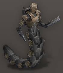 Image result for hutt guard droid