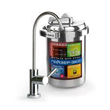 Фильтр для воды <b>Гейзер ЭКО</b>