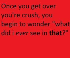Quotes For Ex Crush Mejores 24 Imágenes De Crush Quotes En Pinterest Citas De 16