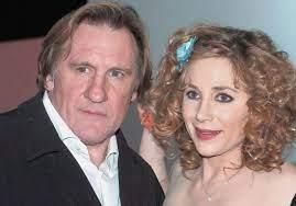 Julie Depardieu Regrette Avoir Predit La Mort De Son Pere Julie Depardieu  Foto von Illa | Fans teilen Deutschland Bilder