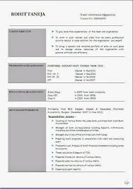 Resume Format Pdf New Older Worker Resume Templates