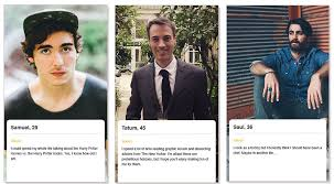 30 Bumble Profile Examples For Men Bio Tips